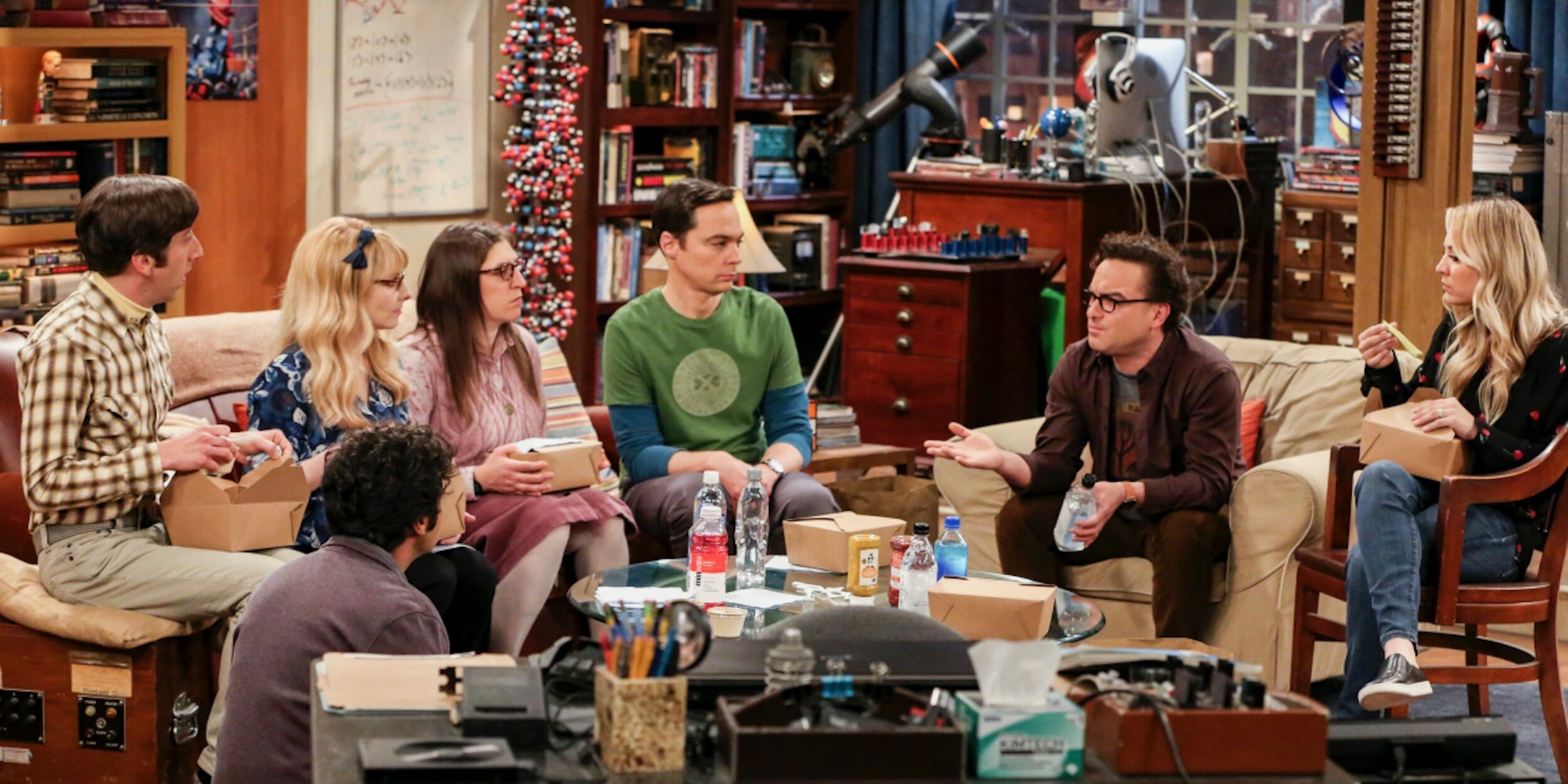 The Big Bang Theory Ending What I Ll Miss About The