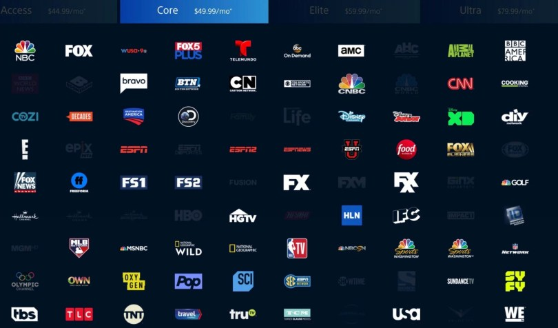 2019 international champions cup soccer live stream free playstation vue core