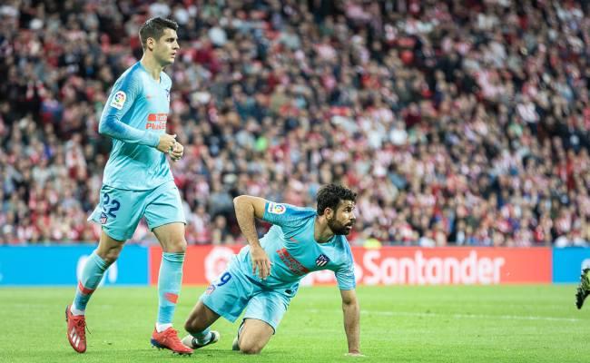 Atletico Madrid Vs Real Valladolid Live Stream Watch La