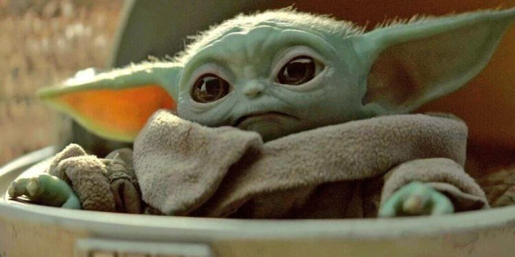 Image result for Baby Yoda""