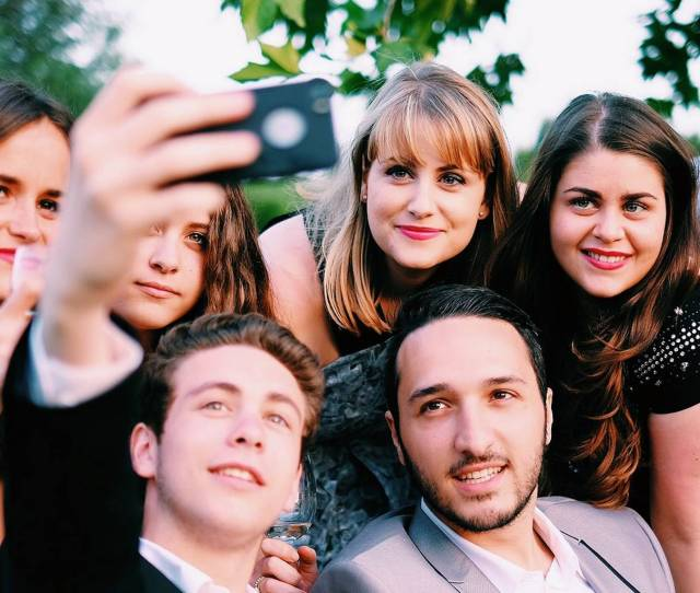 The Best Apps For Shooting And Editing Selfies
