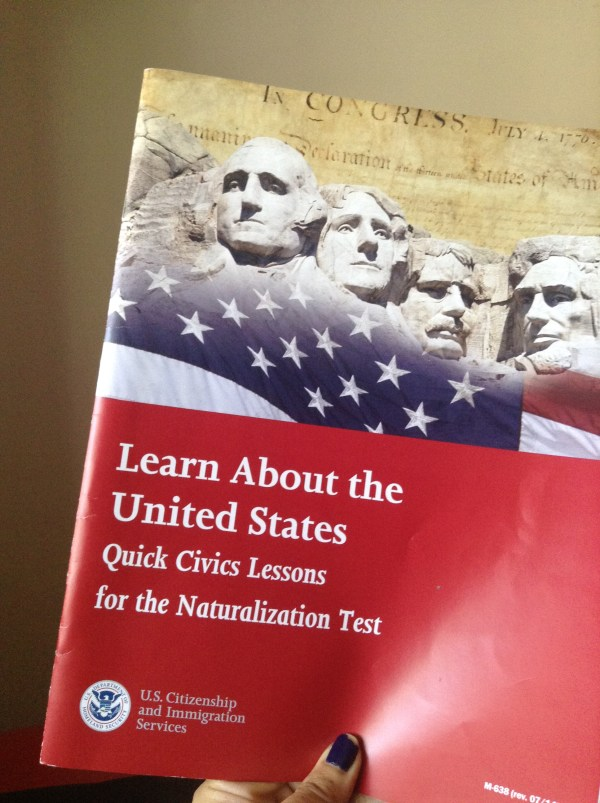 Free App Helped Gain American Citizenship