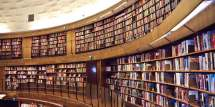 'death Of Library' Means Future