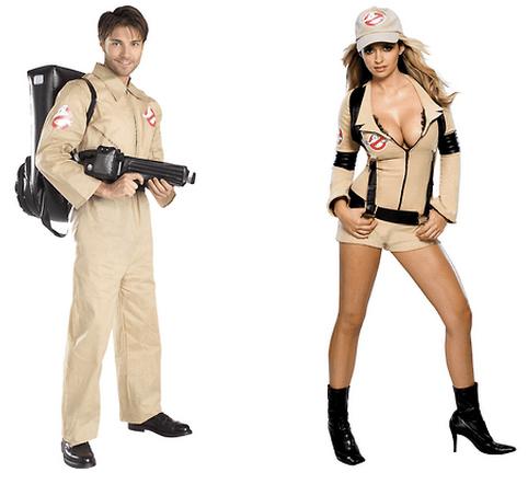 10 sexist halloween costumes
