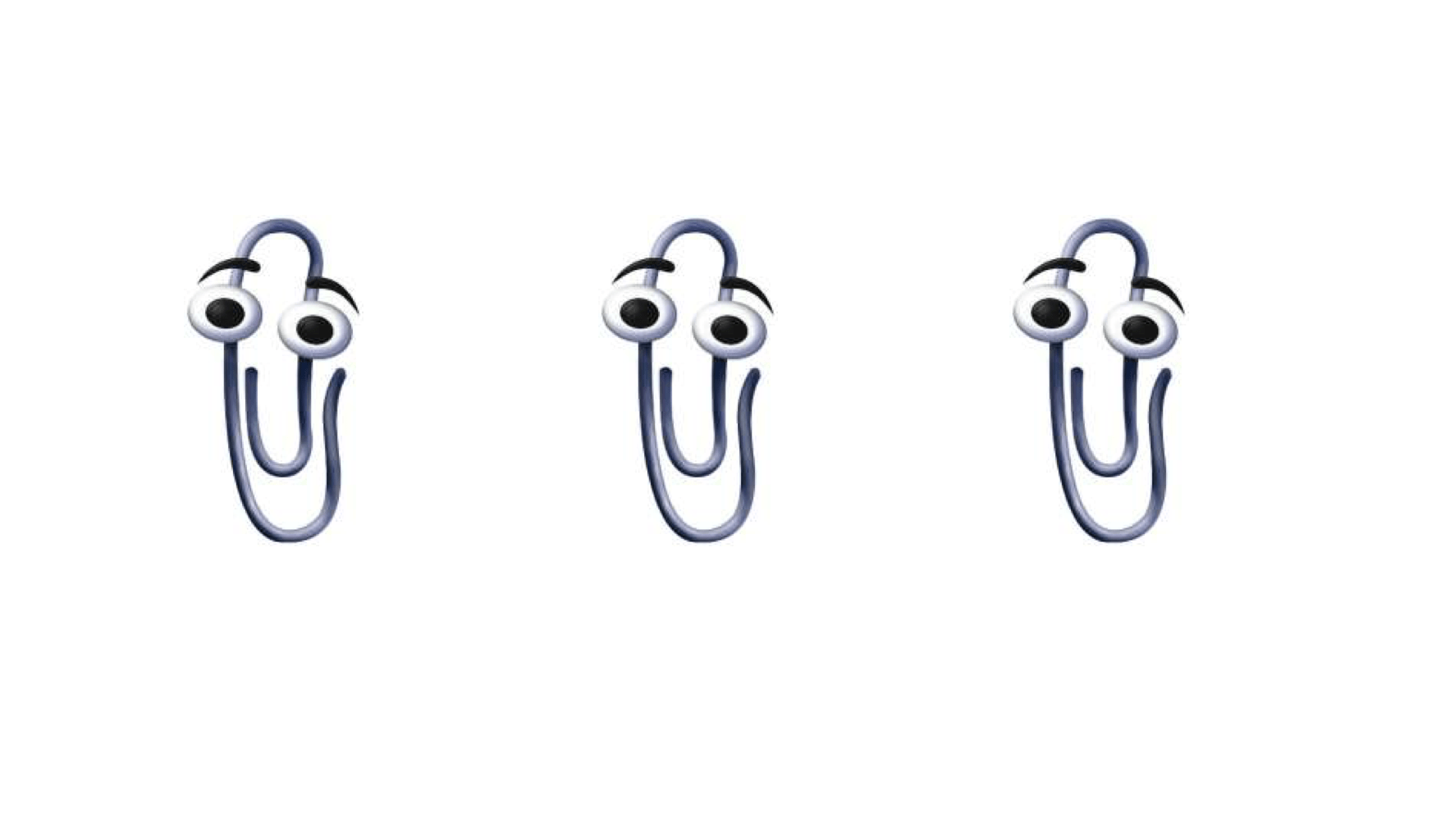 How Microsoft's Clippy Transformed From Hated Assistant to