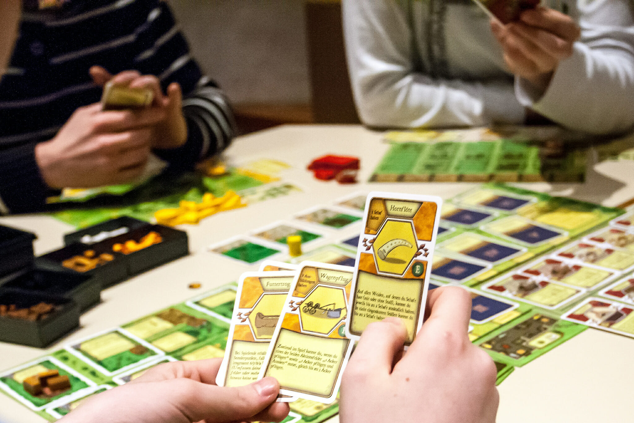 The 40 Best Board Games For Every Occasion Period