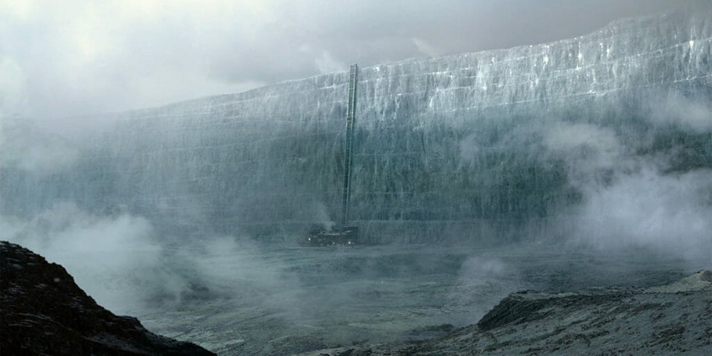 Wallpaper Falling Off Wall Why The Wall Is More Important Than Ever On Game Of Thrones