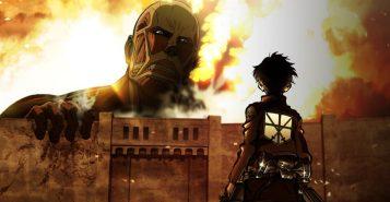 Resultado de imagen para attack on titan