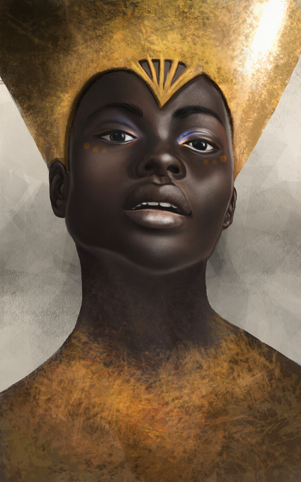 Artists 2017 Female Black