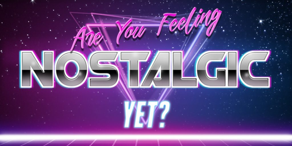 This 80s Aesthetic Text Generator Is Pretty Rad And Totally Free