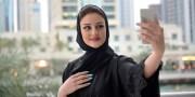 iran arrests models showing