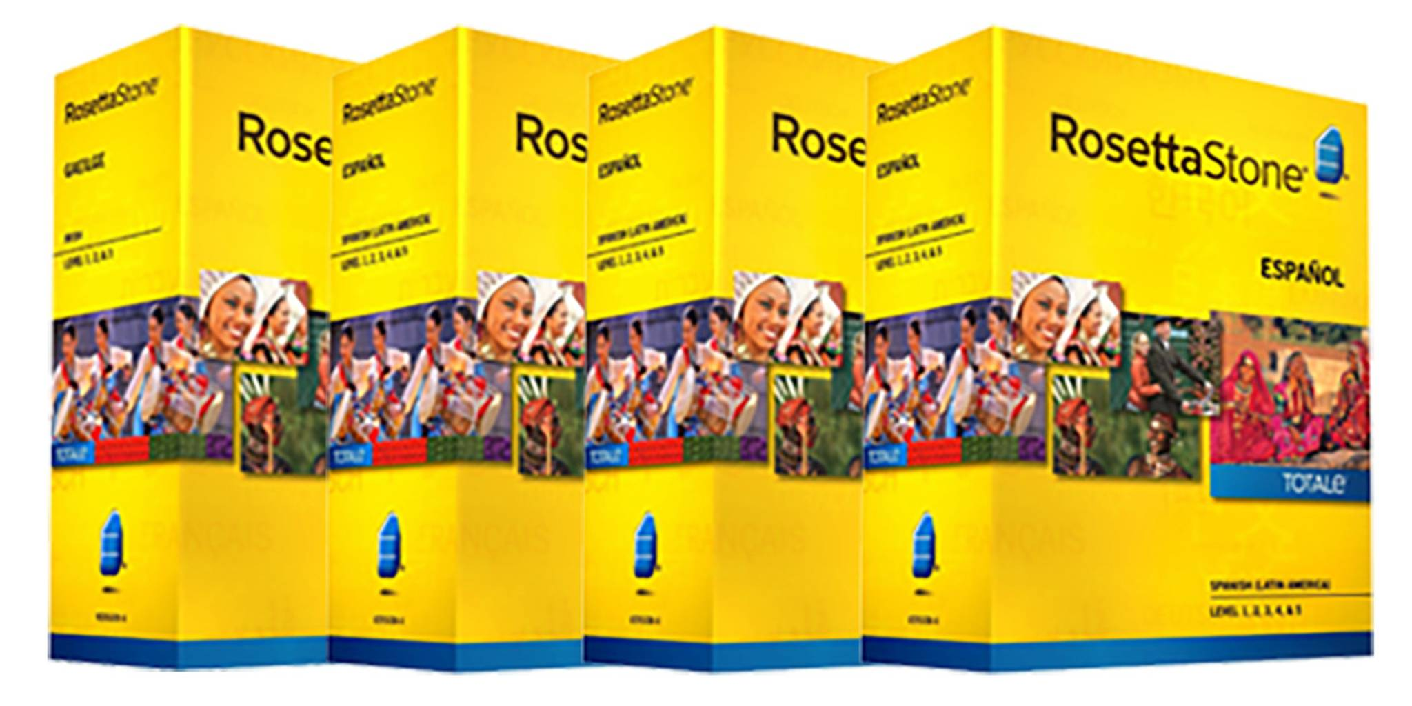 Rosetta Stone Deal On Amazon Is Cheaper Than Overpriced Textbooks