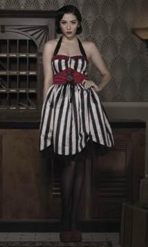 American Horror Story Hot Topic Dress