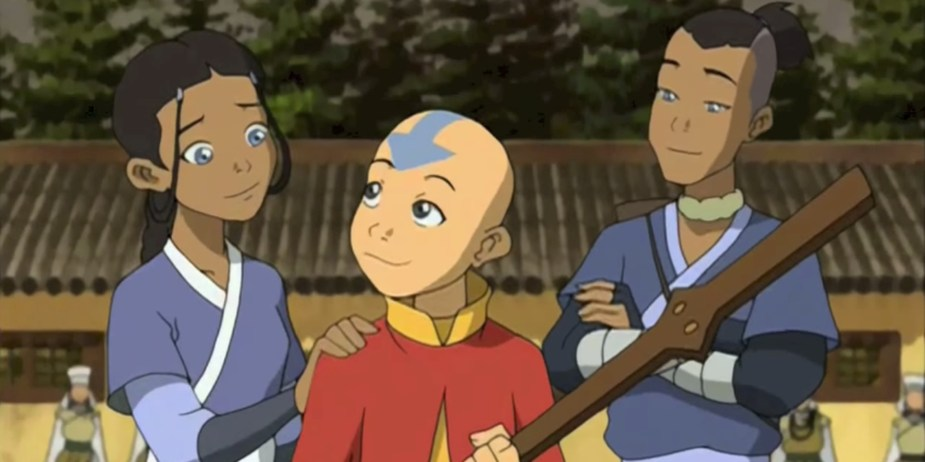 Image result for avatar the last airbender