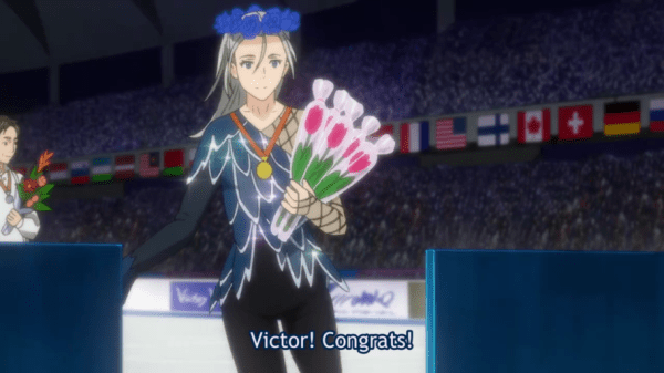 ac90efe7f7c6cebd 911x512 - Johnny Weir reveals his deeply personal connection to Yuri on Ice
