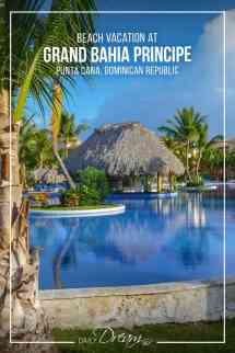 Grand Bahia Principe Punta Cana Resort