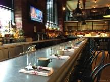 Kimpton Philadelphia Monaco Hotel Restaurant