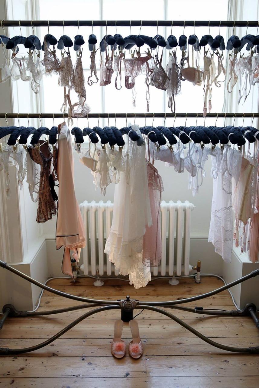 Three dreamy lingerie storage tips  Daily Dream Decor  Bloglovin