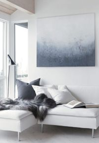 7 dreamy white sofas for a great Monday - Daily Dream Decor