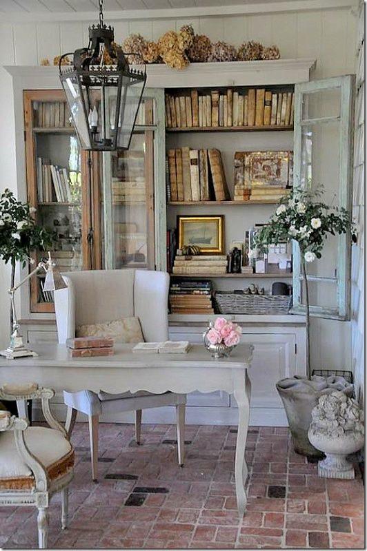 8 splendid vintage rooms