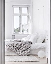 7 All white spaces you will lust for | Daily Dream Decor ...