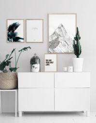 How to give your bedroom a Scandinavian vibe - Daily Dream ...
