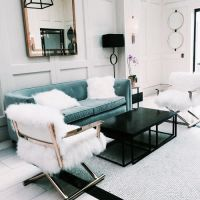 9 Gorgeous velvet sofas you will be smitten with - Daily ...