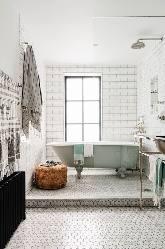 6 amazing tile trends for