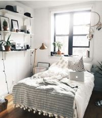 8 Enchanting tips on how to make your bedroom look bigger ...
