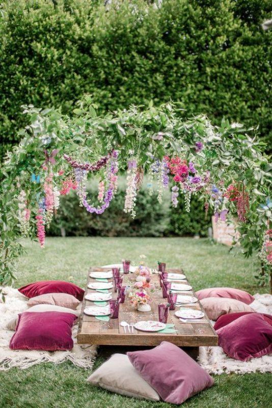 5 Cute Kids Garden Party Ideas For Outdoor Fun Daily Dream Decor