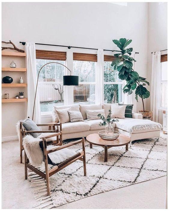 6 French farmhouse decor style interiors you will adore in ...