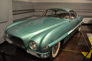 1954 Plymouth Explorer Concept by Ghia