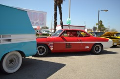 Race Ready Corvair