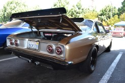 1965 Corvair Crown Corsa