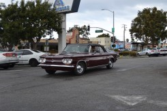 Early Corvair