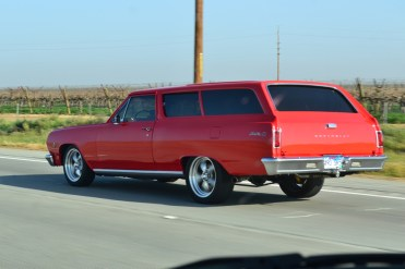 Chevelle Wagon