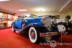 1932 Chrysler Series CL 8 Custom Imperial