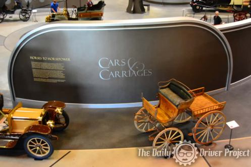 Cars & Carriages