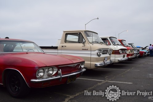 SCC Corvair Club