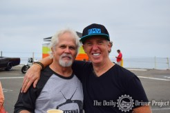 Tony Dow & Fireball