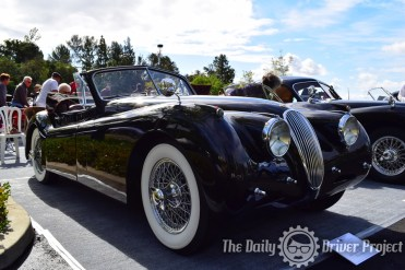 1953 Jaguar XK 120 MC