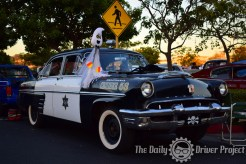 Ruby's Friday Night Cruise Halloween