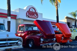 Ruby's Diner Friday Night Cruise