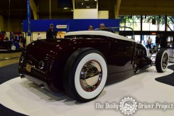 Grand National Roadster Show - Eddie Dye Roadster