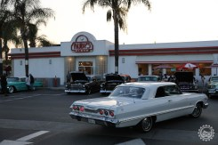 Ruby's Diner Whittier