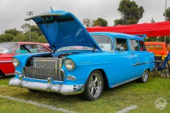 Fountain Valley Car Show
