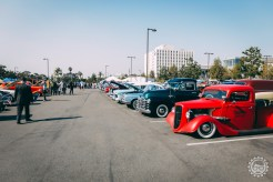 Long Beach VA Car Show