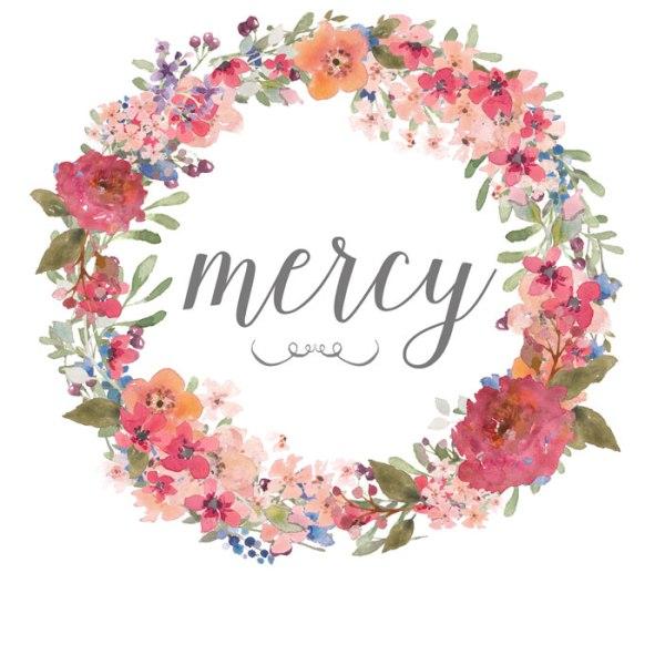 Mercy Print