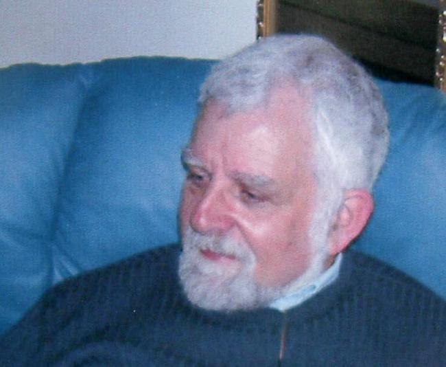 Allan Waters