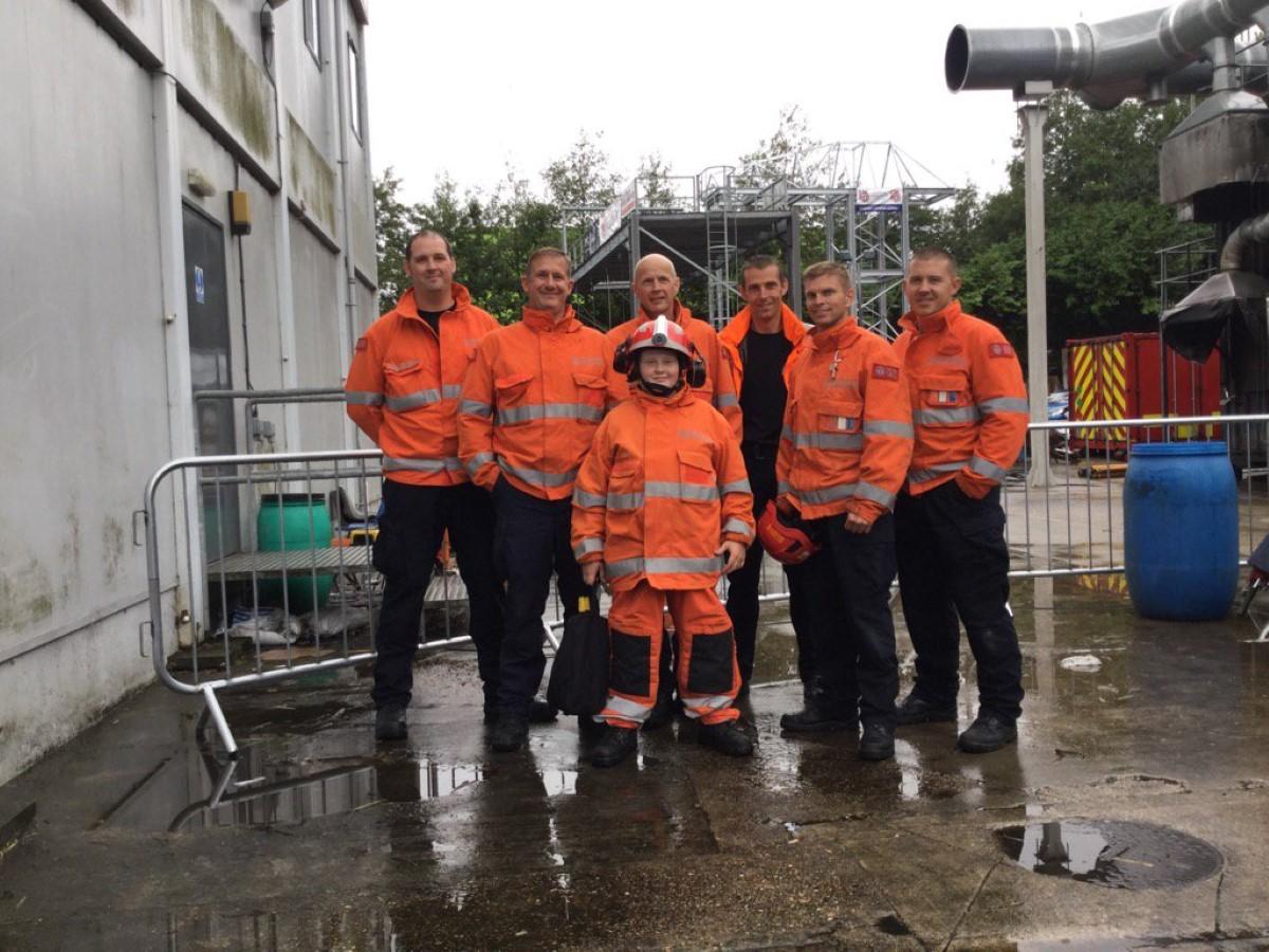 photos hampshire crews strike